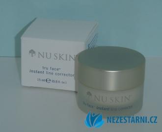 Tru Face - Instant Line Corrector - přírodní botox - 15 ml