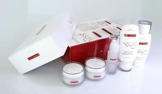 Omlazující kolagenová kosmetická sada - Triple Helix Formula