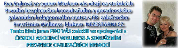Wellness klub NEZESTARNI.CZ