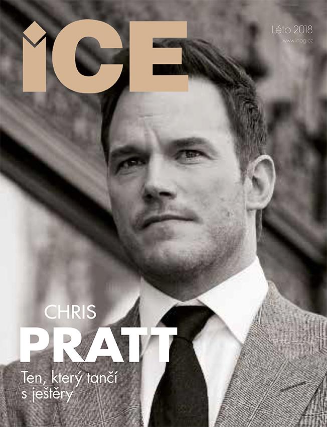 SEBERTE ČASU VÍTR Z PLACHET - ICE