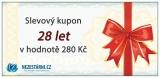 Živý kolagen - slevový kupon 280 Kč - platnost do 28.3.